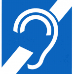 Hearing Assistance Icon