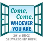 2016 Stewardship Logo