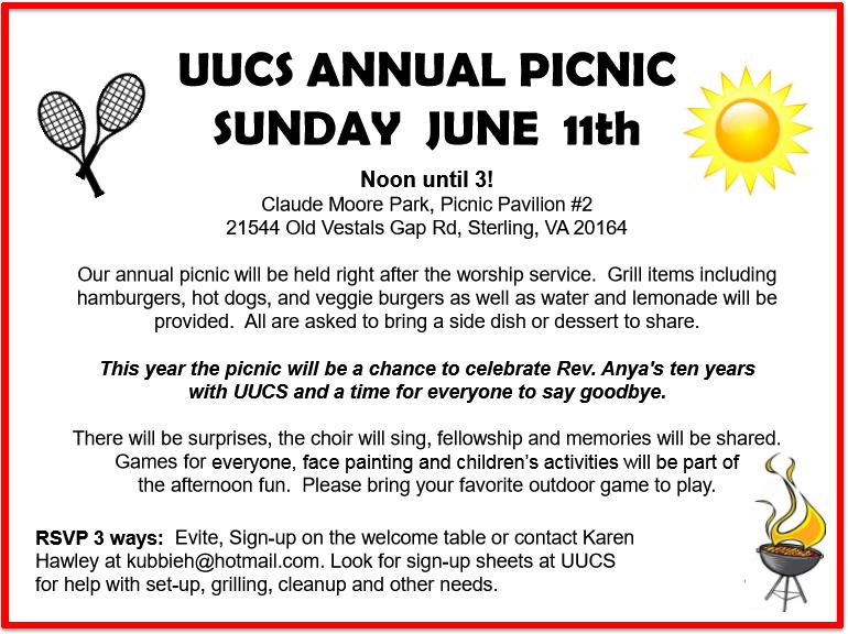 teagan picnic